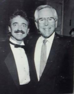 Bill & Dr. Schuller